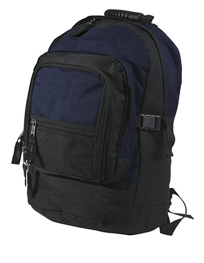 BFGB Fugitive Backpack
