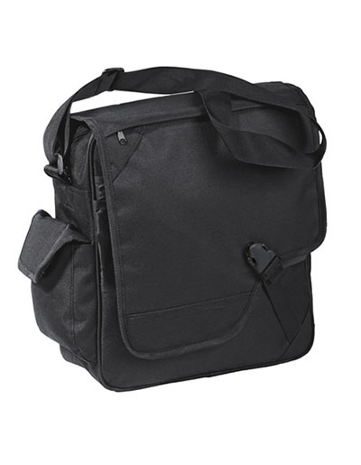 BSM Satellite Messenger Bag