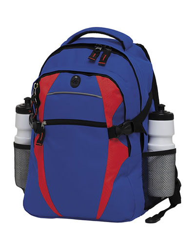 BSPB Spliced Zenith Backpack