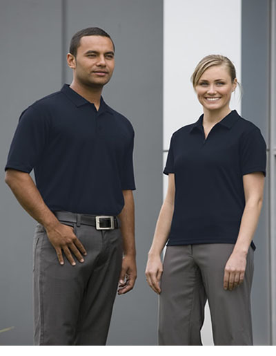 DGAXP Dri Gear Axis Polo - Men's