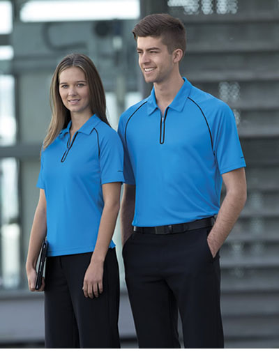DGDP Dri Gear Dimension Polo - Men's