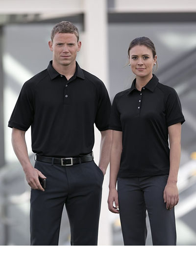 DGVPP Dri Gear Vapour Polo - Men's