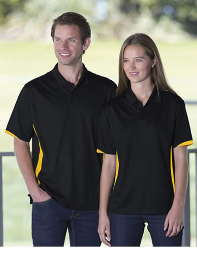 DGZP Dri Gear Zone Polo