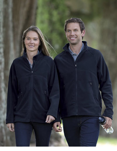 EMJ Explorer Microfleece Jacket