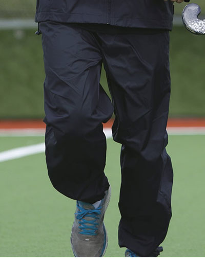 NTP Nylon Trackpants