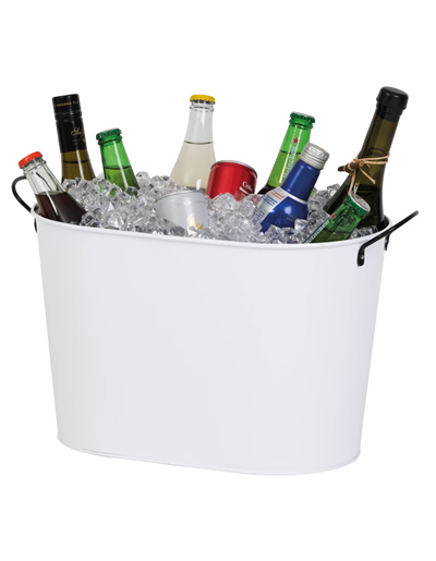 POEB Event Ice Bucket