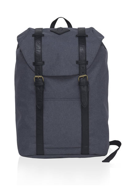 SIFB Front-Side Backpack