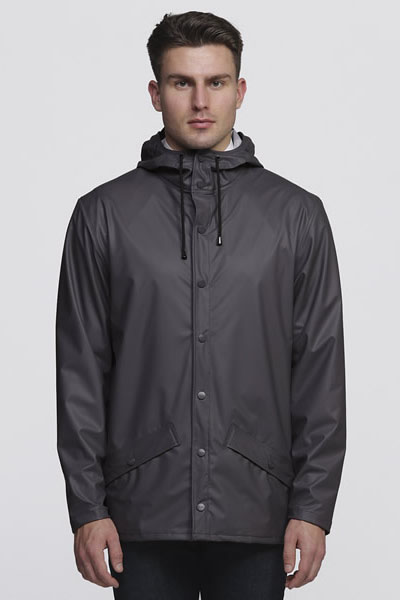 SIOJ Mens Optic Jacket