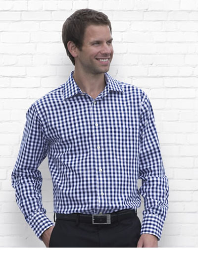 THC The Hartley Check Shirt - Men's