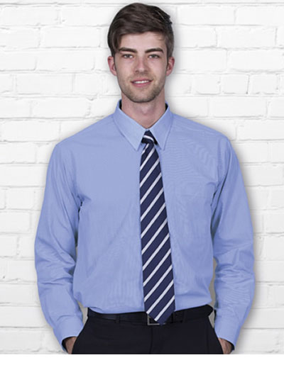 TTBL The Two Tone Shirt - Men's