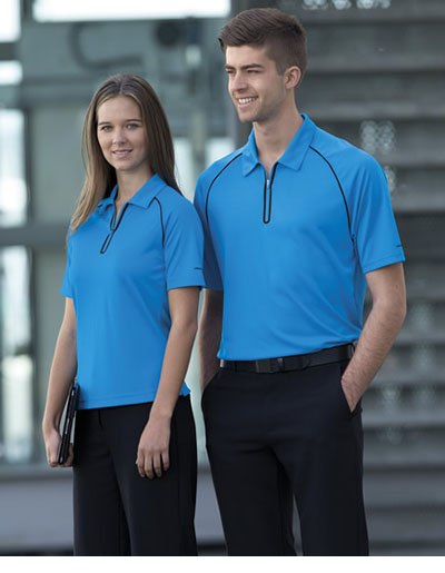 WDGDP Dri Gear Dimension Polo - Womens