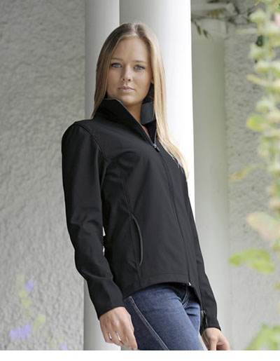 WEJ Element Jacket - Womens