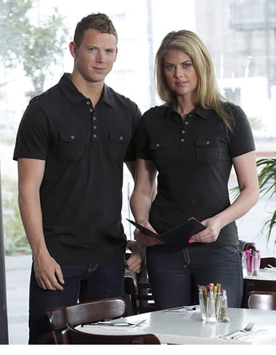 WFP Fusion Polo - Womens