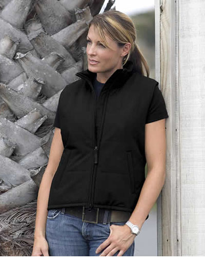 WLV Legacy Vest - Womens