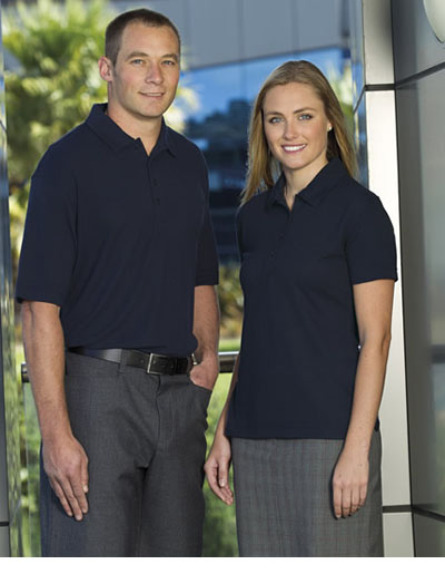 WPCP Pinacool Eco Polo - Womens